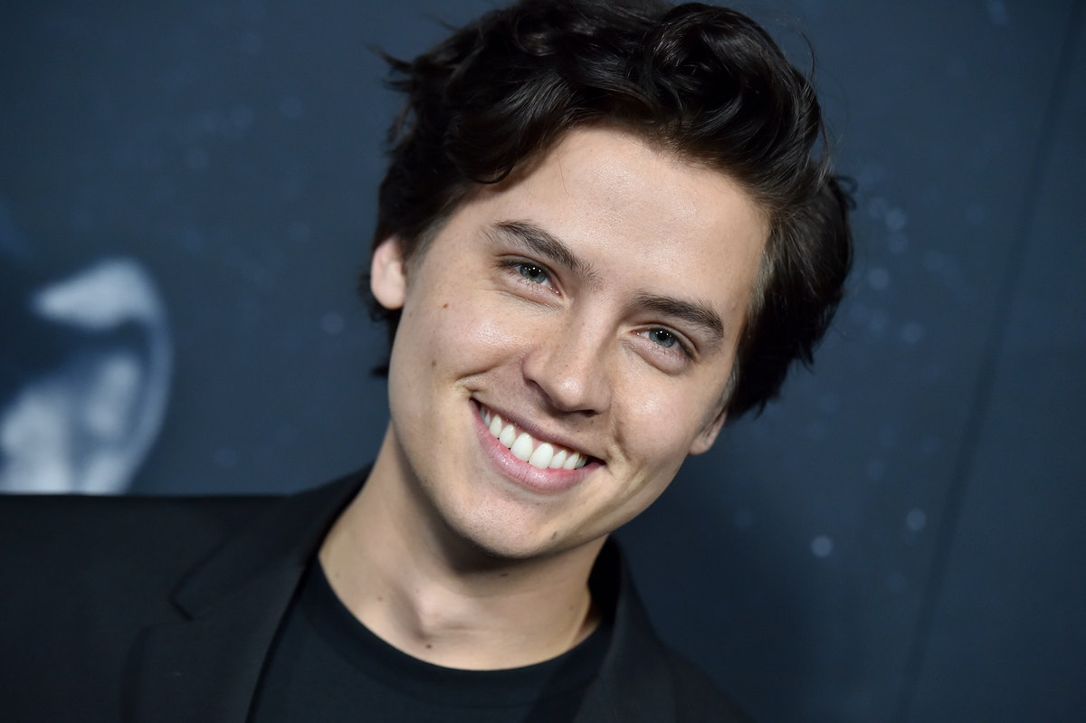 Cole Sprouse Hottest Teenage Actors in the world