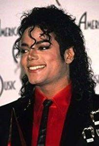 MICHEL JACKSON Beautiful Smile In The World