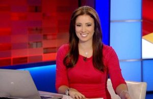 Julie Most Hottest News Female Anchors