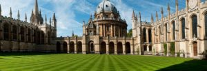 Oxford One of Best Universities In The World
