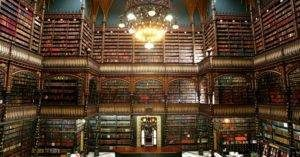 Most Beautiful Libraries Around The World
