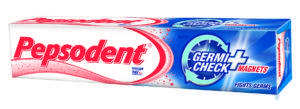 Pepsodent Best Toothpaste Brand of world