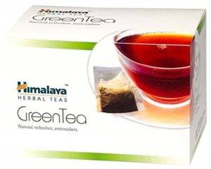 Himalaya best Green Tea Brand In The World of 2019