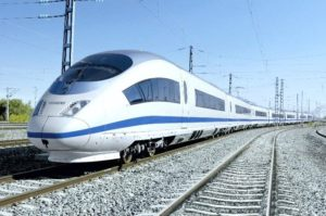 Top 10 Fastest Train In The World