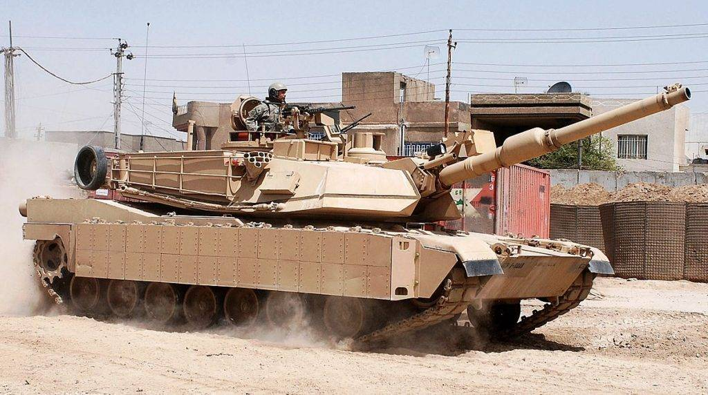 TOP 10 Armored Tanks In The World