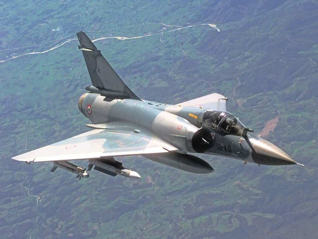 Fastest Fighters Jets In The World