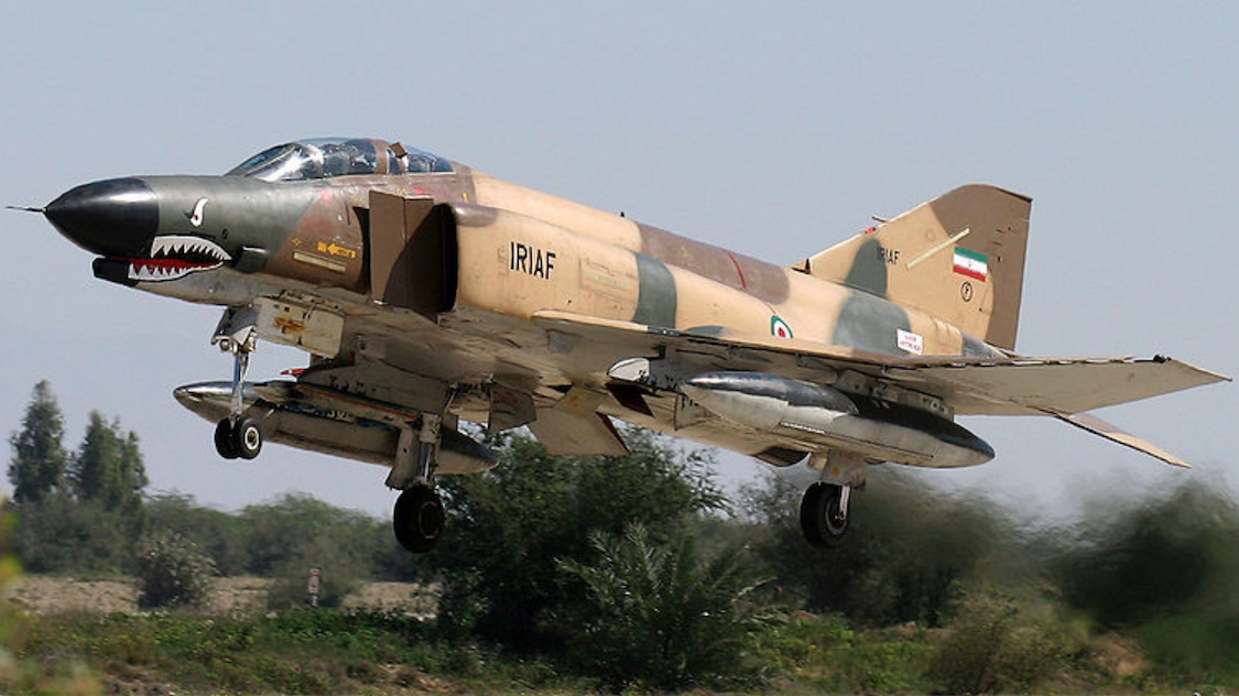 Top 10 Fastest Fighters Jets