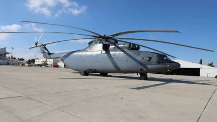 Fastest Helicopters In The World