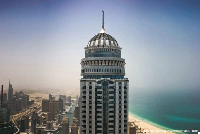 Top 10 Most Expensive Building In The World