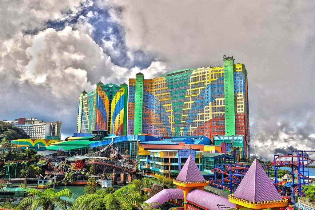 Top 10 Largest Hotels In The World