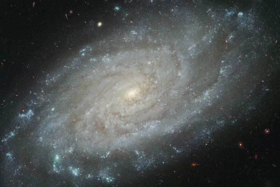 Most Beautiful Galaxies In The Universe