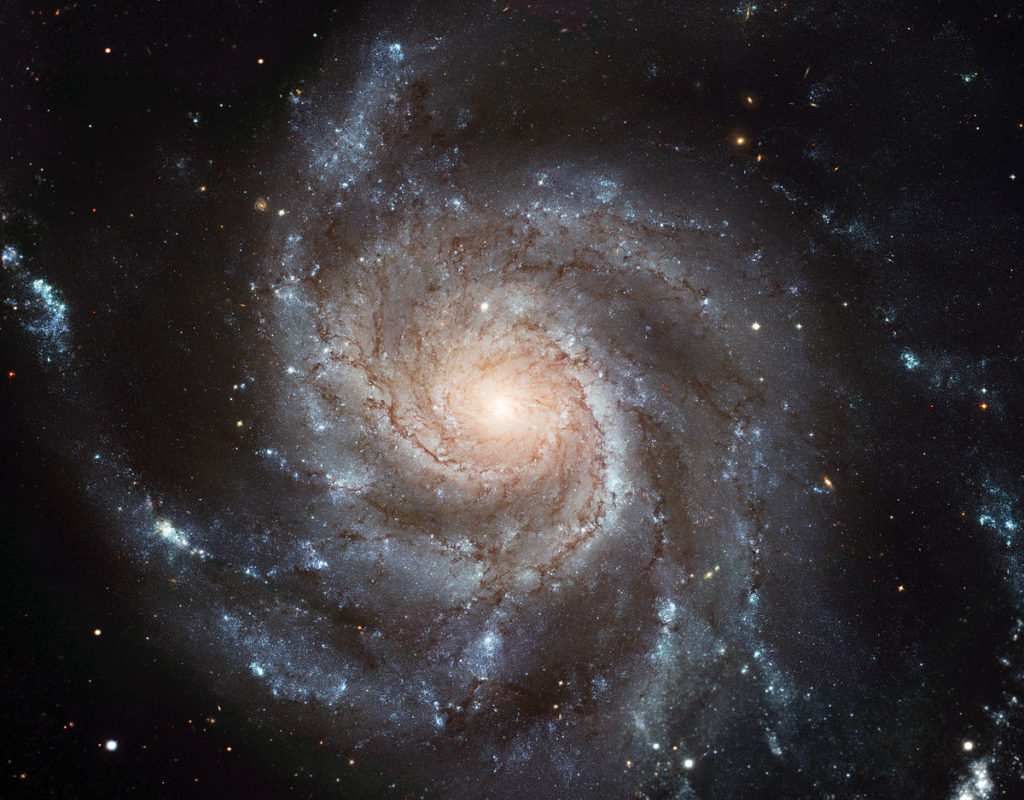 Top 10 Most Beautiful Galaxies In The Universe