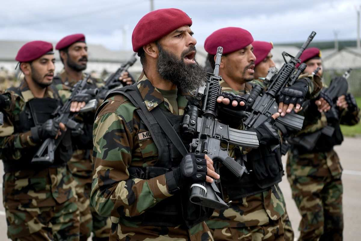 Top 10 Deadliest Militaries Of All Time