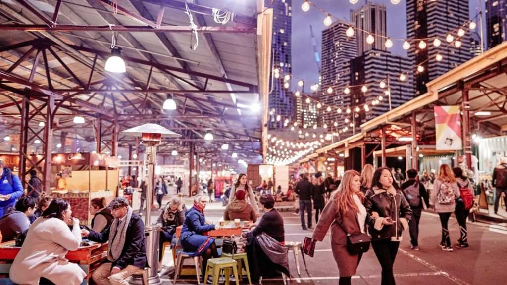 Top 10 Famous Street Markets In The World