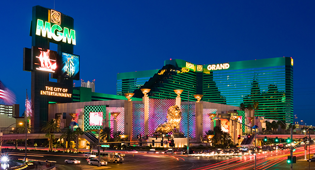 Top 10 Largest Hotels