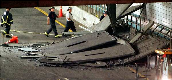 Most Famous Engineering Disasters