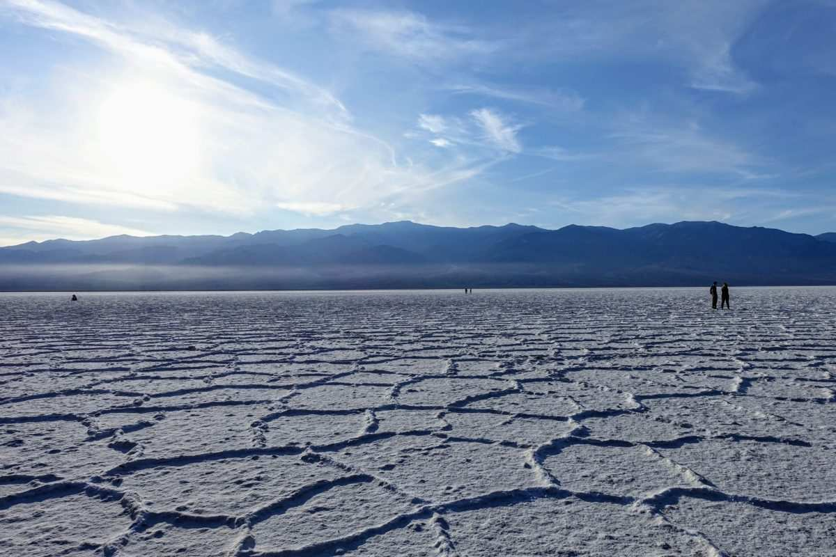 Most Amazing Salt Flats In The World