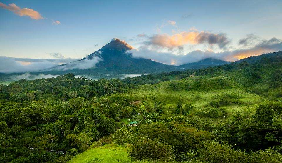 Top 10 Most Beautiful And Comfortable Cheap Countries To Live In