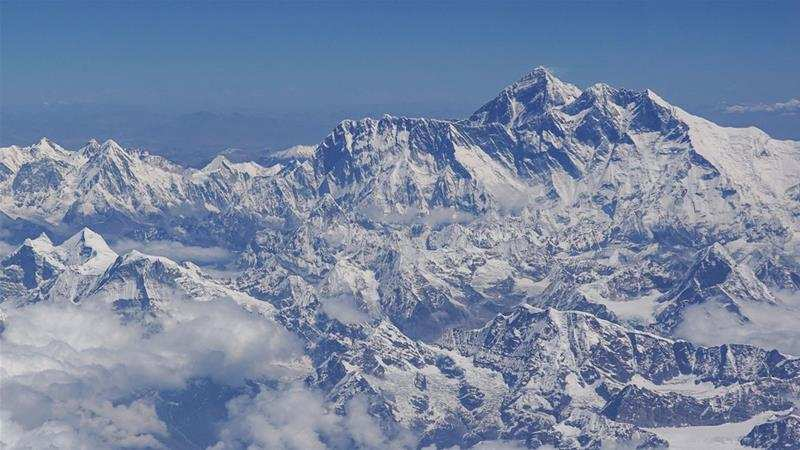 Top 10 Most Beautiful Mountains In The World