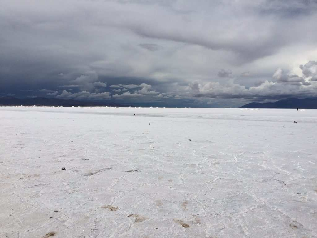 Top 10 Most Amazing Salt Flats In The World