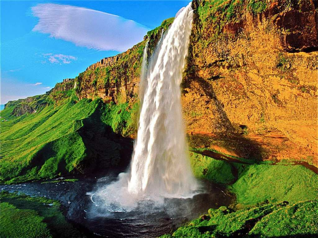 Top 10 Most Heavenly Places On Earth