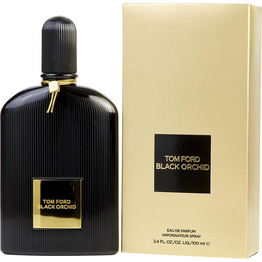 TOM FORD'S BLACK ORCHID Women Perfumes