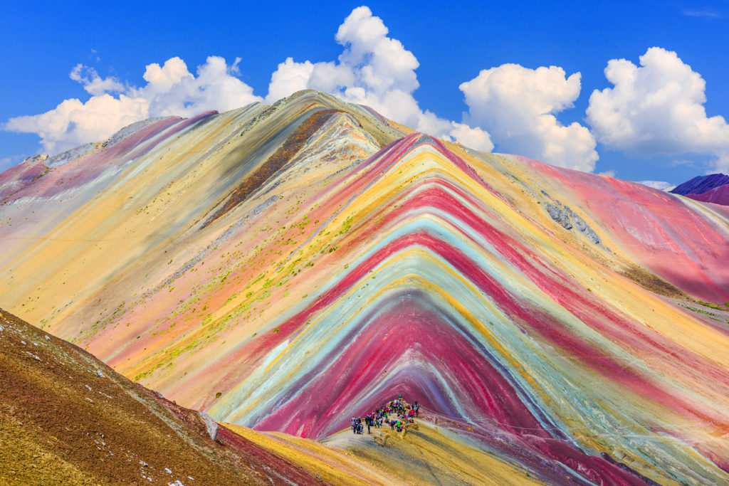 Top 10 Most Beautiful Mountains