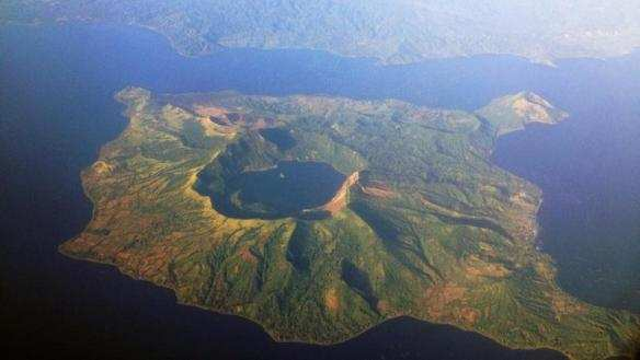 Top 10 Most Beautiful Crater Lakes