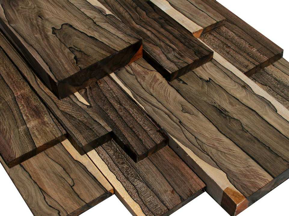 Top 10 Most Expensive Woods