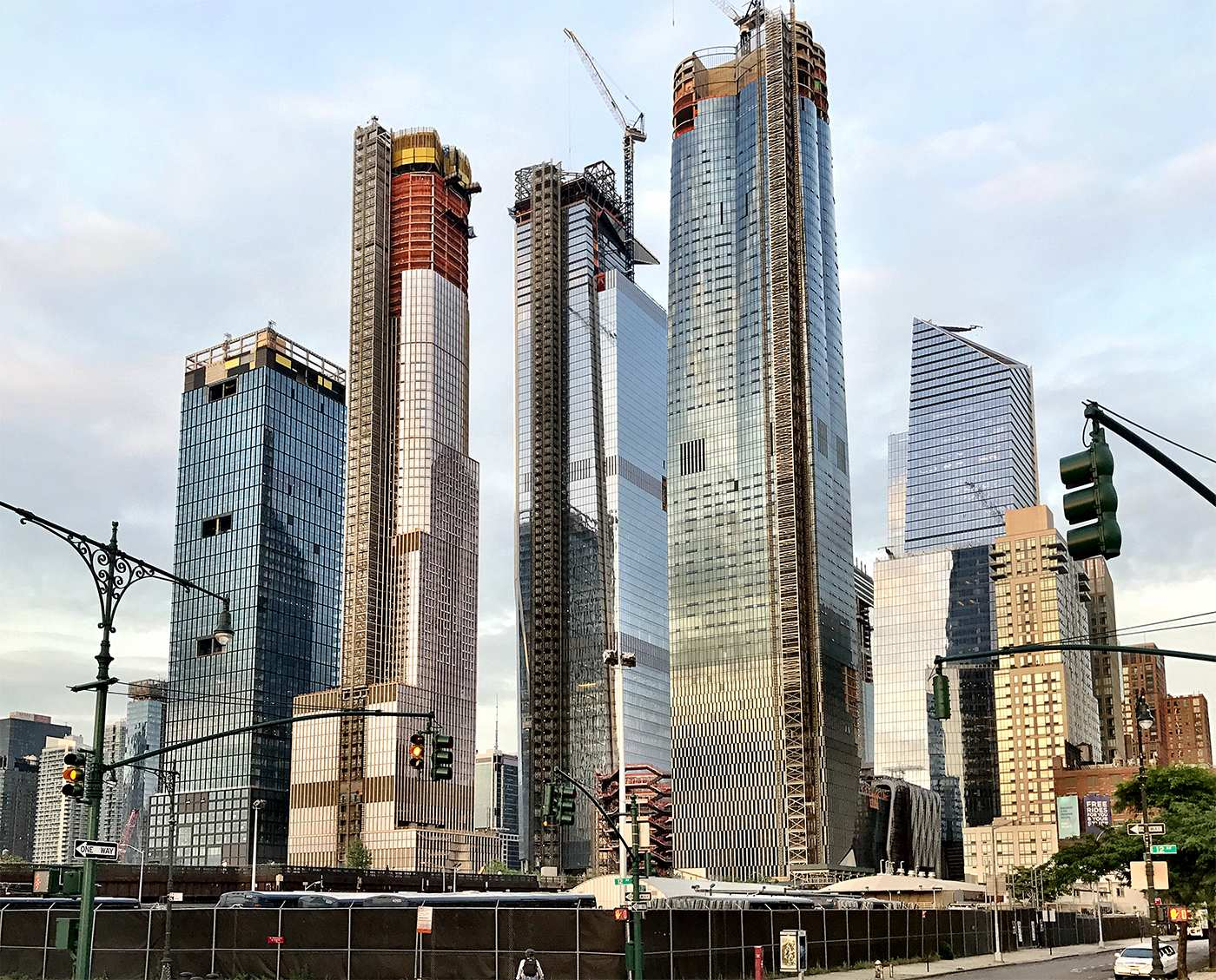 Top 10 Tallest Buildings In New York