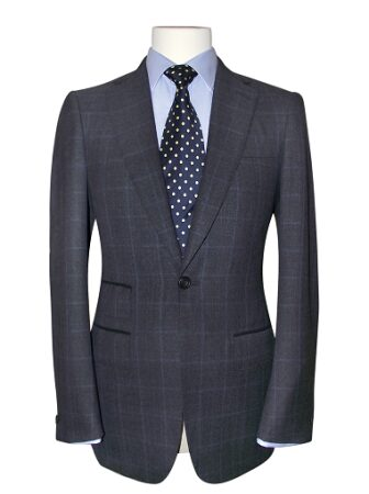 DESMOND MERRION SUPREME Expensive Suits In The World