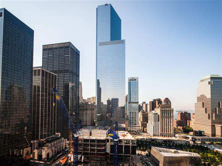 Top 10 Tallest Buildings