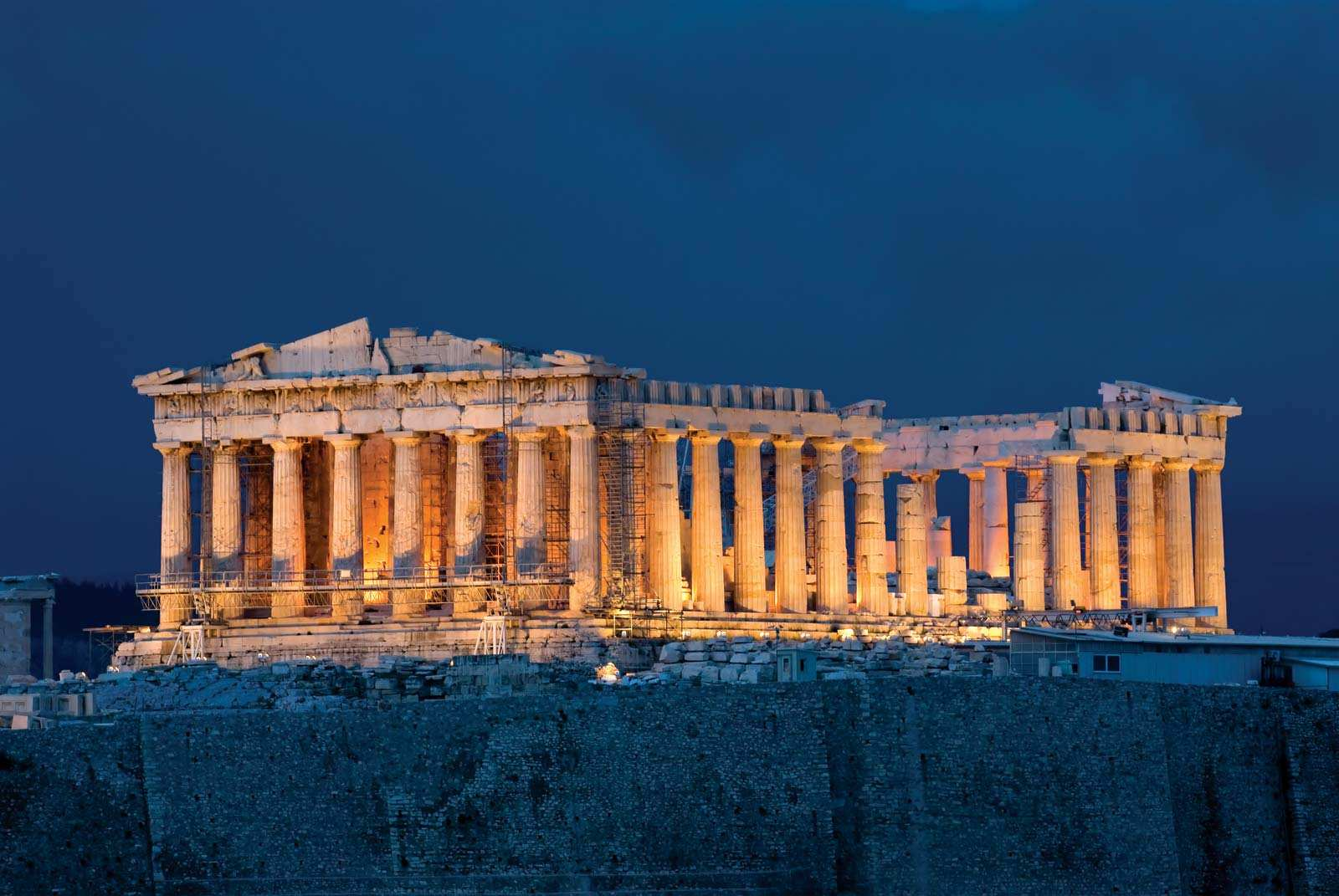 Top 10 Greatest Historical Places
