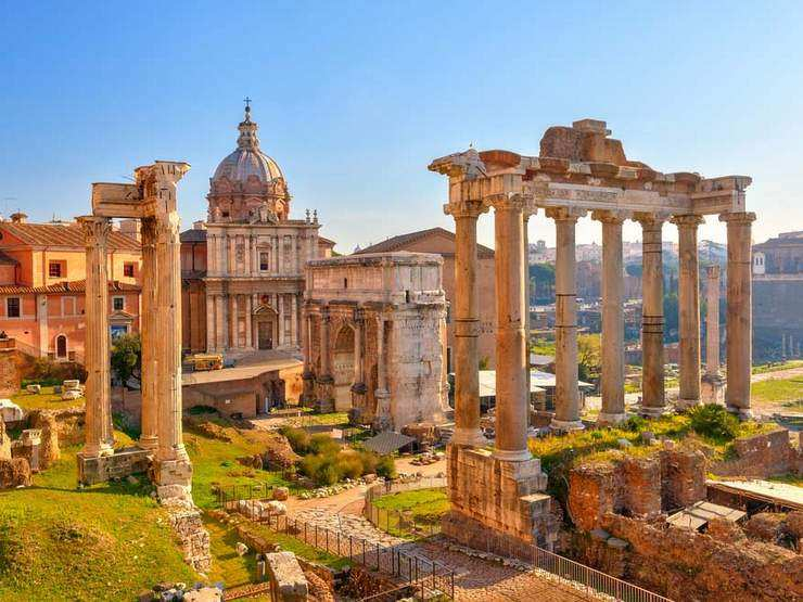 Top 10 Greatest Historical Places To Visit