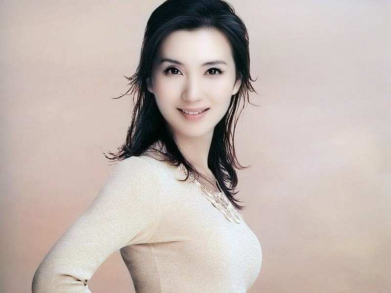 Most Beautiful Chinese Actresses