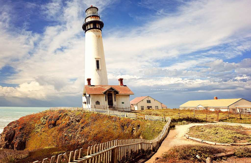 Top 15 Most Famous Light Houses