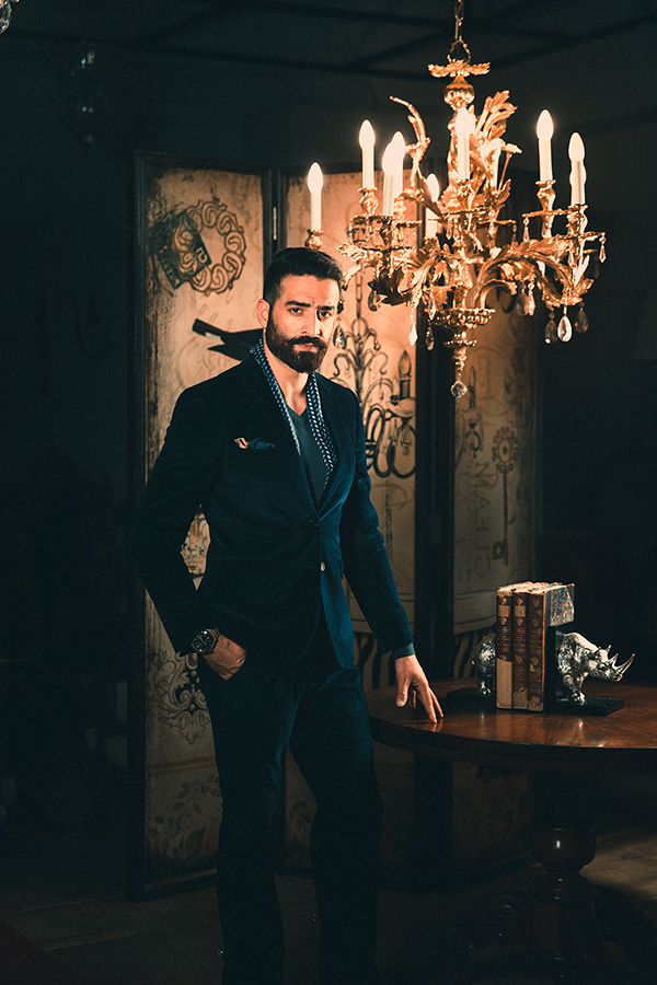 Top 10 Indian Male Models of 2020