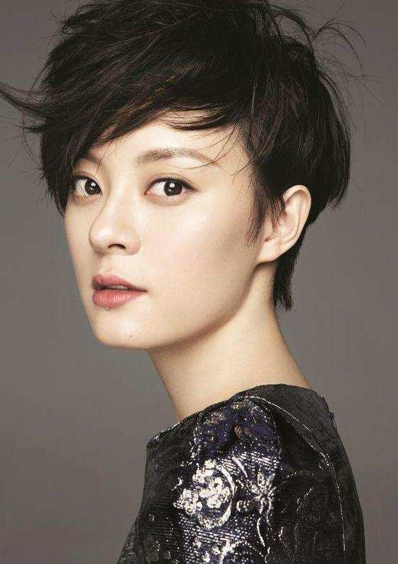 Most Beautiful Chinese Actresses In The World