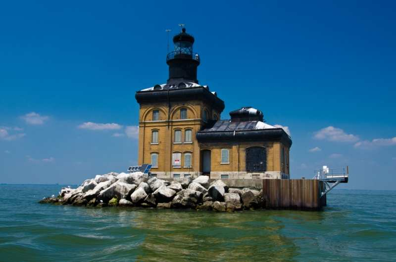 Most Famous Light Houses In The World