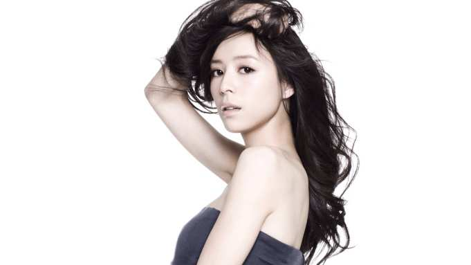 Beautiful Chinese Actresses In The World
