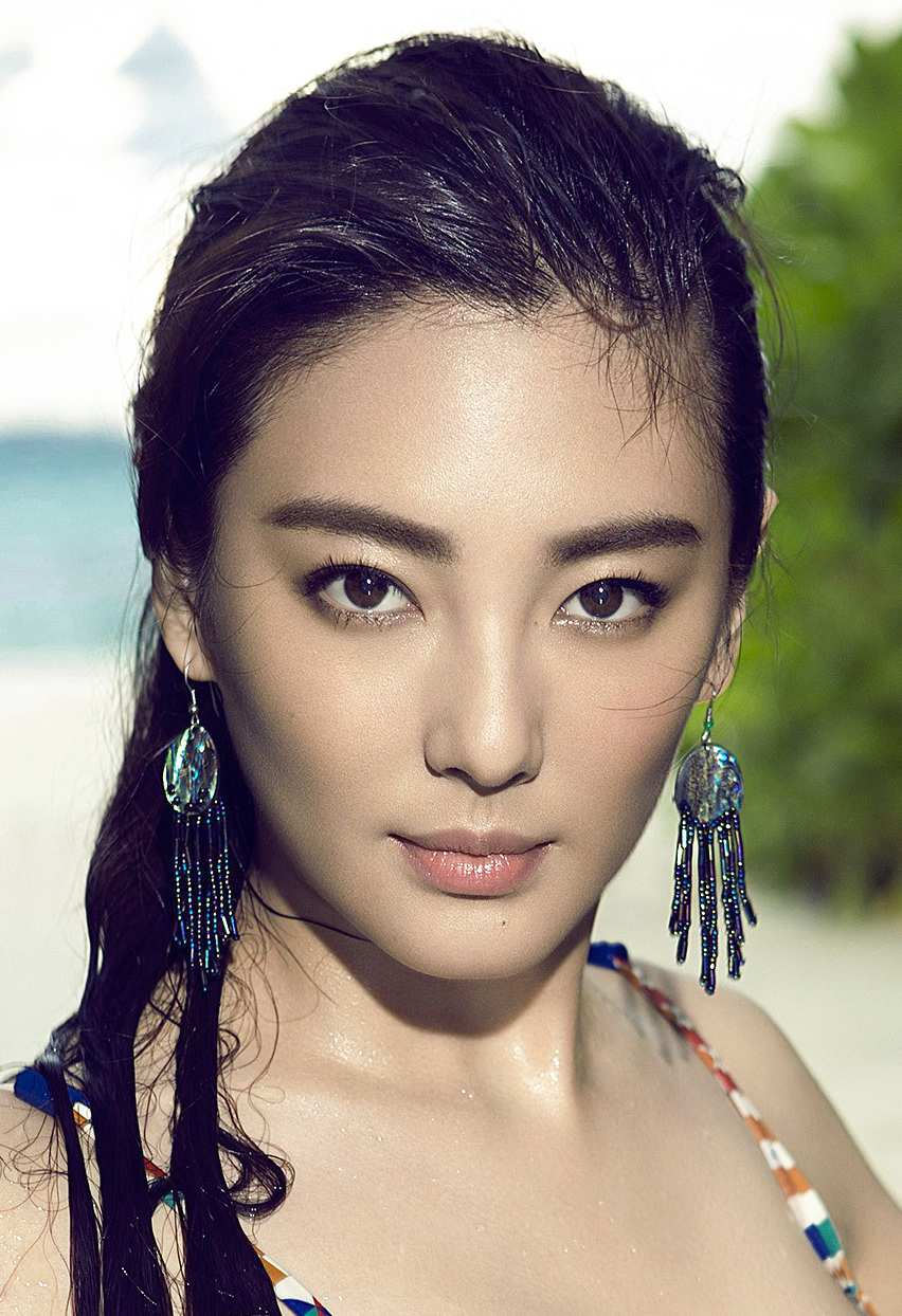 Top 20 Most Beautiful Chinese Actresses In The World