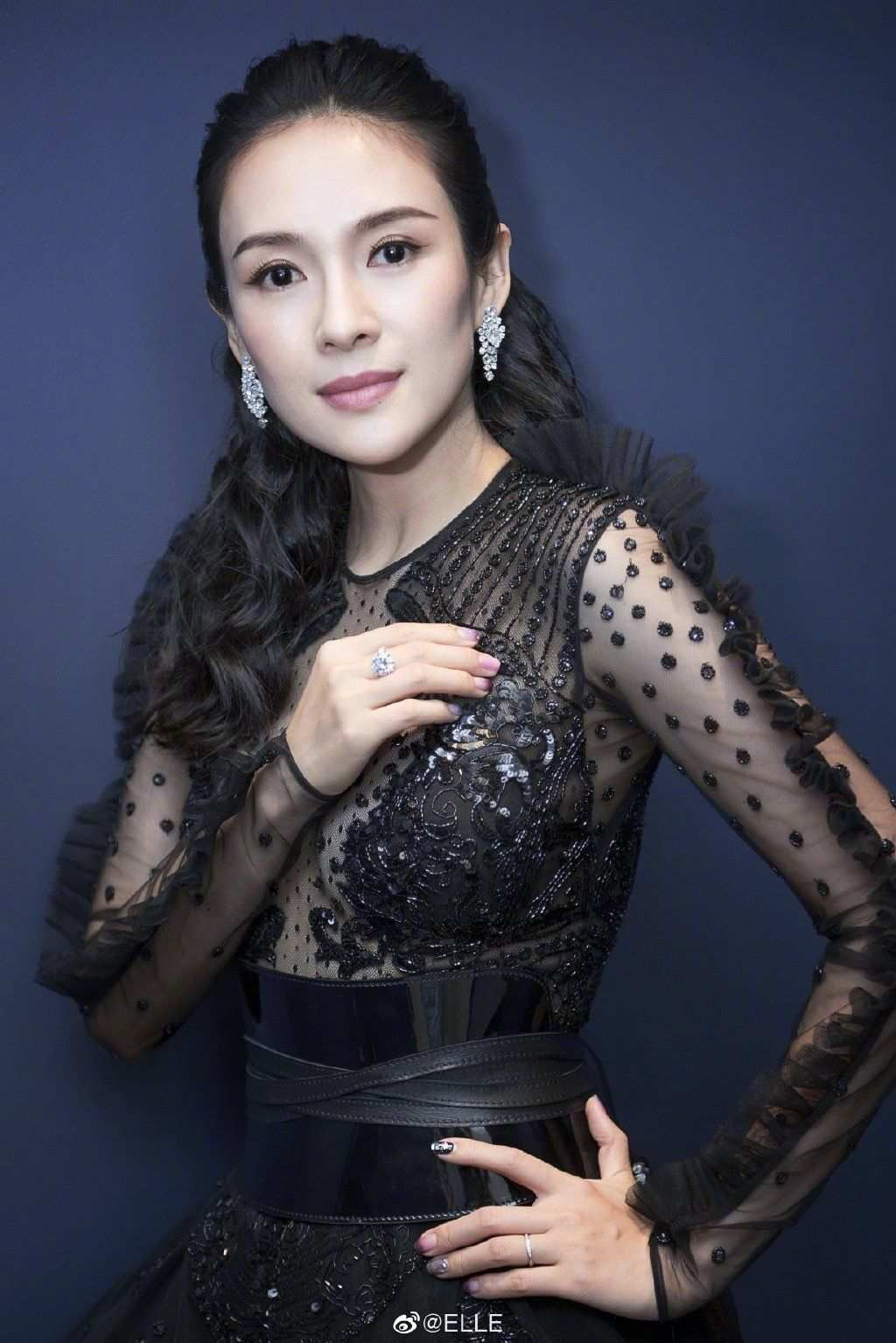 Chinese Actresses In The World