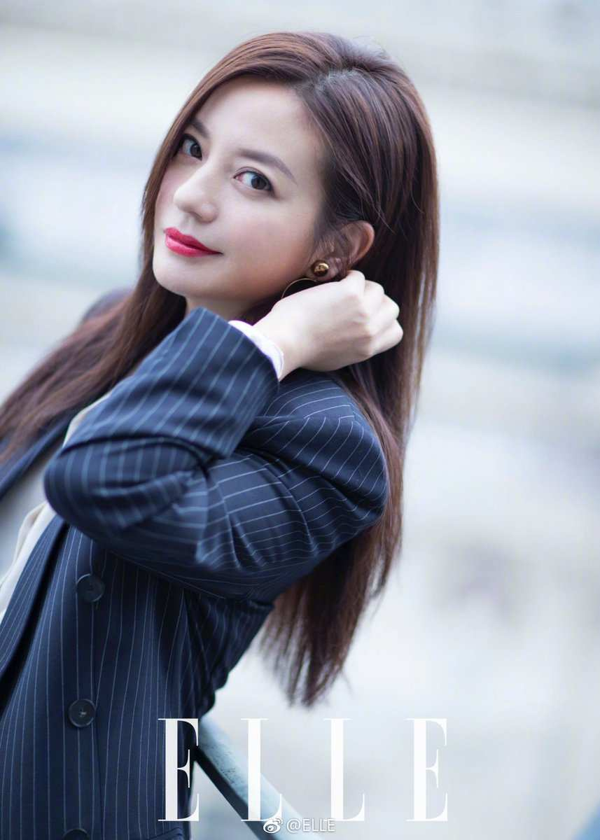 20 Most Beautiful Chinese Actresses In The World