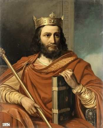 MOST INFLUENTIAL LEADERS IN EUROPEAN HISTORY