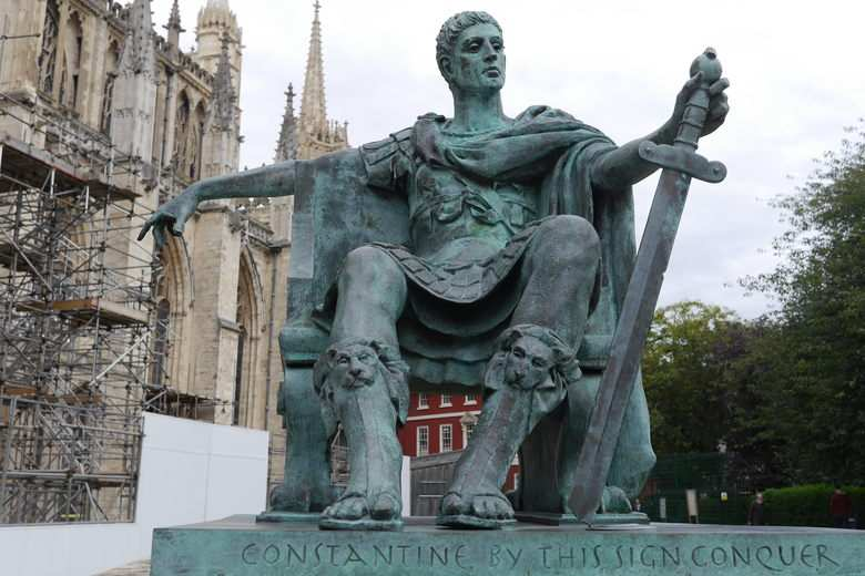 TOP 15 MOST INFLUENTIAL LEADERS IN EUROPEAN HISTORY