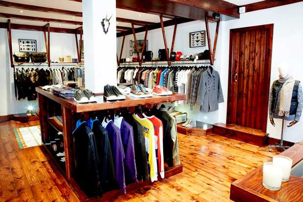Most Popular Teen Clothing Stores