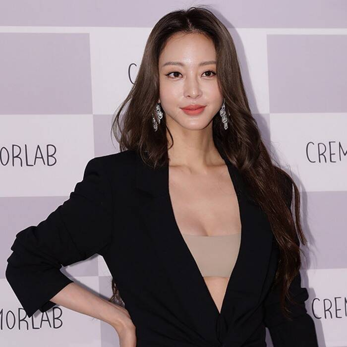 Beautiful Korean Actresses 2020