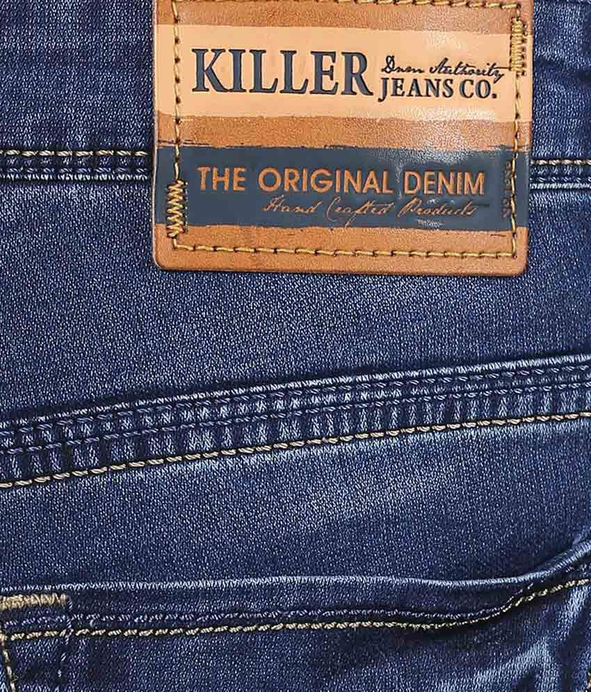 Best Jeans Brands in the World
