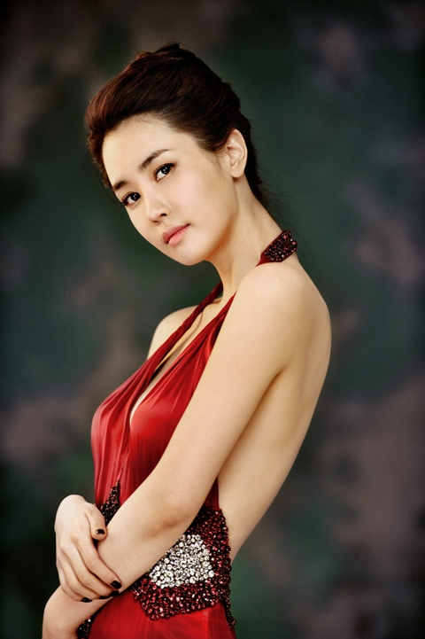 Beautiful Korean Actresses