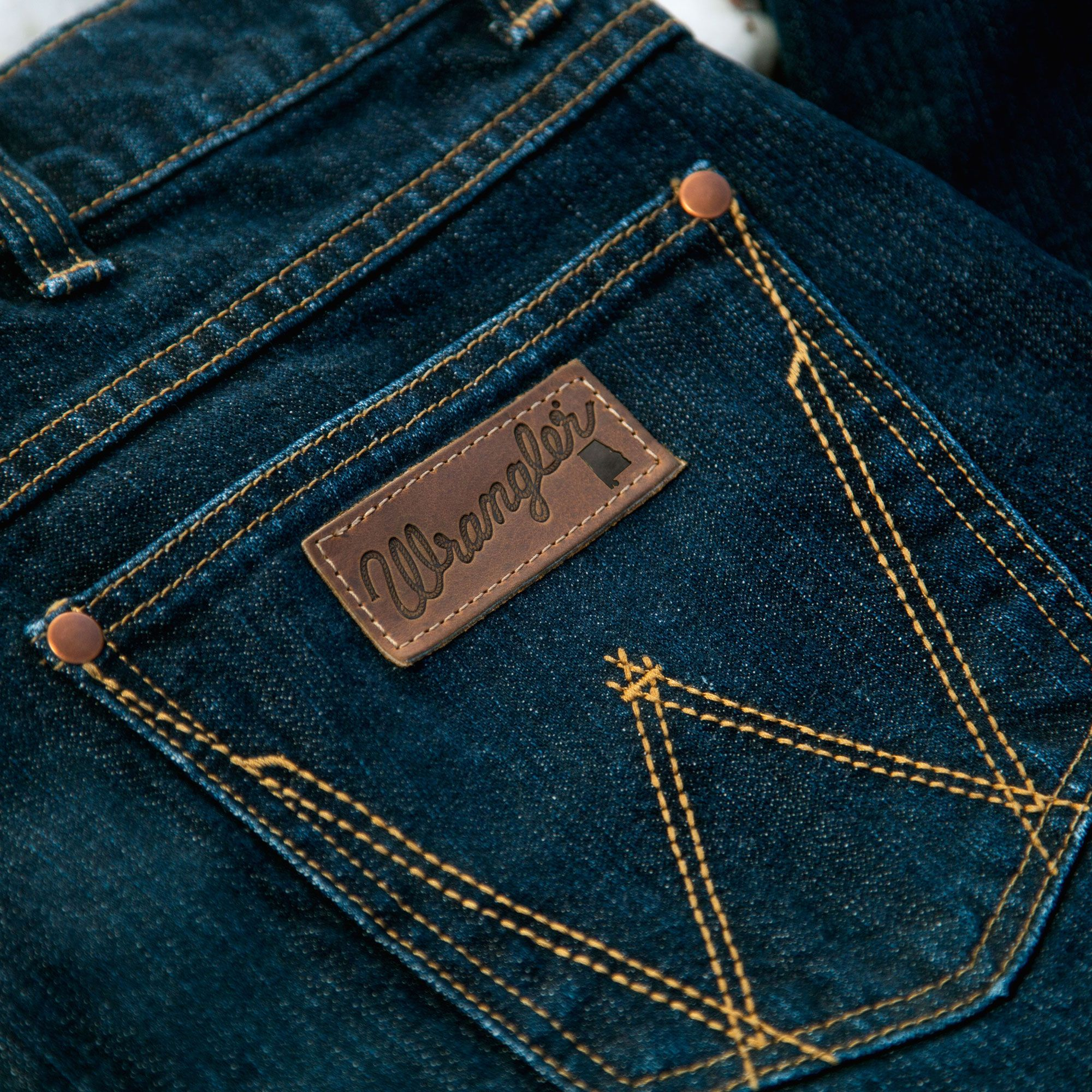 Jeans Brands in the World